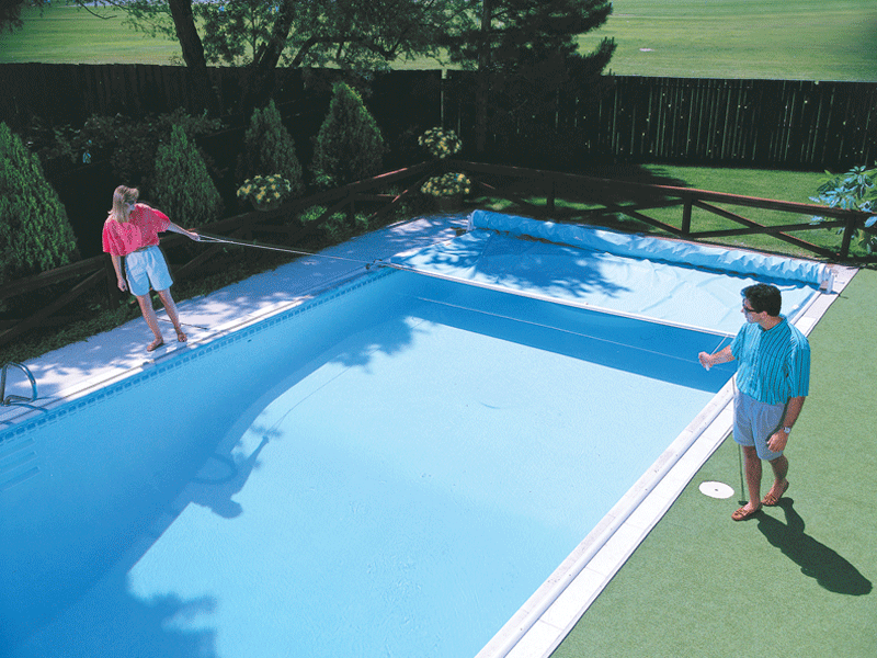 Products cover pools for Easy care pool products